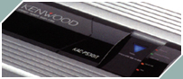 Amplificador Kenwood KAC-PS301T